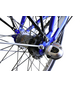 HAWK Kinderfahrrad »HAWK Kinderfahrrad«, 3 Gänge, Nabenschaltung, V-Type Rahmen, Blau-Thumbnail