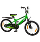 BACHTENKIRCH Kinderfahrrad »Little Dax«, 18 Zoll-Thumbnail