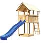 AKUBI Kinderspielanlage »Danny« mit Rutsche-Thumbnail