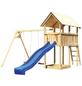 AKUBI Kinderspielanlage »Danny« mit Rutsche, Schaukel-Thumbnail