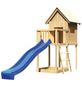 AKUBI Kinderspielanlage »Frieda« mit Rutsche-Thumbnail