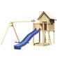 AKUBI Kinderspielanlage »Frieda« mit Rutsche, Schaukel-Thumbnail
