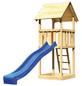 AKUBI Kinderspielanlage »Lotti« mit Rutsche-Thumbnail