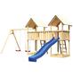 AKUBI Kinderspielanlage »Lotti« mit Rutsche, Schaukel-Thumbnail