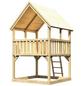 AKUBI Kinderspielanlage »Luis«-Thumbnail
