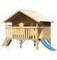 AKUBI Kinderspielanlage »Maxi« mit Rutsche-Thumbnail