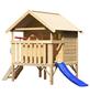 AKUBI Kinderspielanlage »Mini« mit Rutsche-Thumbnail