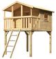 AKUBI Kinderspielanlage Stelzenhaus  »Benjamin«-Thumbnail