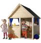 WEKA Kinderspielartikel, BxHxT: 130 x 153,5 x 131 cm-Thumbnail