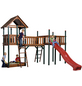 WEKA Kinderspielartikel, BxHxT: 420 x 331 x 374 cm, Holz, natur-Thumbnail