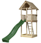 WEKA Kinderspielartikel »Tabaluga«, BxHxT: 146 x 331 x 400 cm, Holz, natur-Thumbnail