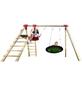 WEKA Kinderspielartikel »Tabaluga«, Holz, BxHxT: 390 x 240 x 290 cm-Thumbnail
