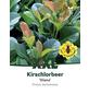 Kirschlorbeer, Prunus laurocerasus »Diana«, Blütenfarbe weiß-Thumbnail