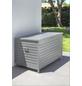 CASAYA Kissenbox »Icardi«, BxHxT: 173 x 107 x 99 cm, Arctic Grey-Thumbnail