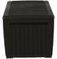 KETER Kissenbox »Sumatra«, BxHxT: 145 x 64 x 72 cm, braun-Thumbnail