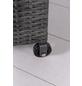 GARDEN IMPRESSIONS Kissenbox »York«, BxHxT: 76 x 99 x 166 cm, Earl Grey-Thumbnail