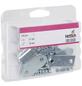 HETTICH Kistenverschluss nicht abschließbar Stahl silber 78 x 21 x 21 mm-Thumbnail