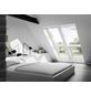 VELUX Klapp-Schwing-Dachfenster »MK06«, Verbundsicherheitsglas (VSG), innen weiß, Kunststoff   Holz-Thumbnail