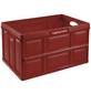 TONTARELLI Klappbox, BxHxL: 36 x 29,6 x 53 cm, Kunststoff-Thumbnail