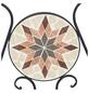 SIENA GARDEN Klappstuhl »Stella«, Höhe: 89,5 cm, Keramik-Thumbnail