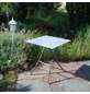 SUNGÖRL Klapptisch, BxHxT: 70 x 67 x 70 cm, Tischplatte: HPL-Platte-Thumbnail