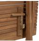 SIENA GARDEN Klapptisch »Falun«, mit Akazienholz-Tischplatte, BxTxH: 80 x 80 x 74 cm-Thumbnail