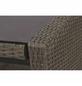 SIENA GARDEN Klapptisch »Teramo« mit Spraystone-Tischplatte-Thumbnail