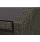 SIENA GARDEN Klapptisch »Teramo«, mit Spraystone-Tischplatte, BxTxH: 100 x 65 x 49,5 cm-Thumbnail