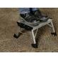 KRAUSE Klapptritt »MONTO«, Anzahl Stufen: 1, bis 150 kg-Thumbnail