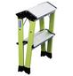KRAUSE Klapptritt »MONTO«, Anzahl Stufen: 2, bis 150 kg-Thumbnail