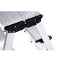 KRAUSE Klapptritt »MONTO«, Anzahl Stufen: 4, bis 150 kg-Thumbnail
