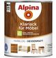 ALPINA Klarlack, für innen, 0,75 l, farblos, seidenmatt-Thumbnail