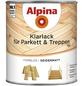 ALPINA Klarlack, für innen, 2 l, farblos, seidenmatt-Thumbnail
