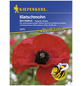 KIEPENKERL Klatschmohn, Papaver rhoeas, Samen, Blüte: rot-Thumbnail