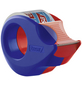 TESA Klebeband, Länge: 2,7 cm, rot/blau-Thumbnail