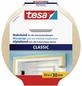 TESA Klebeband »PREMIUM CLASSIC«, Länge: 50 cm, beige-Thumbnail