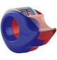 TESA Klebeband, rot/blau, BxL: 9,5 x 2,7 cm-Thumbnail