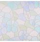 dc-fix Klebefolie, transparent, Blumen, 200x45 cm-Thumbnail