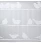 dc-fix Klebefolie, transparent static PREMIUM, Tiere, 150x45 cm-Thumbnail