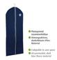 WENKO Kleidersack »Air«, Polypropylen (PP), dunkelblau-Thumbnail