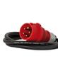 Brennenstuhl® Kleinstromverteiler »BKV 2/4 G IP44 «, 6-fach, Kabellänge: 2 m, IP44-Thumbnail