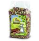 JR FARM Kleintierfutter »Mäuse-Schmaus«, Gemüse / Getreide / Insekten, 6x600 g-Thumbnail