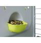 Kleintierkäfig, BxHxT: 100 x 51 x 50 cm, grau-Thumbnail