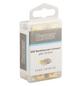 BESTEST Klemme, Compact, Kunststoff, Gelb, Kabel von 0,5 bis 2,5 mm²-Thumbnail