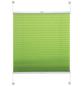 LIEDECO Klemmfix-Plissee, Young Colours, 80x220 cm-Thumbnail