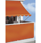 Klemmmarkise, BxT: 300x150 cm, orange-Thumbnail