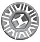 SWG Klemmscheibe, Stahl, zinklamellenbeschichtet-Thumbnail