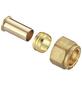 CORNAT Klemmverschraubung, mit Stützhülse, 1/2 Z x 15 mm-Thumbnail