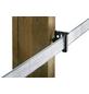AKO Weidezaun Klippisolator, für Weidezaun, Kunststoff / Metall-Thumbnail