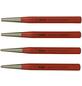 CONNEX Körner- und Durchschlägersatz, Metall, 10 x 12 cm-Thumbnail